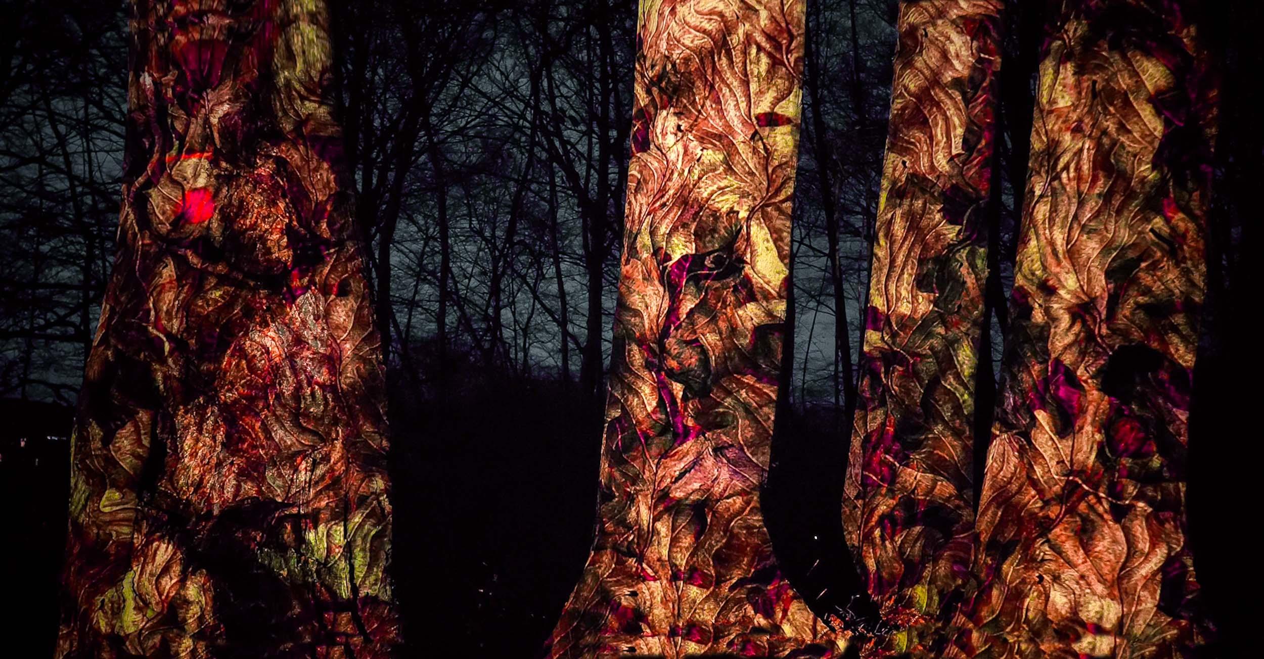 Lumatar, Philipp Frank, Isar, München, Munich, Designer, Video Art, Installation Art, Light art, projection mapping, artist, Video Künstler, Lichtkünstler